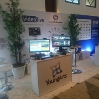YoungTech no 24° congresso da AERP