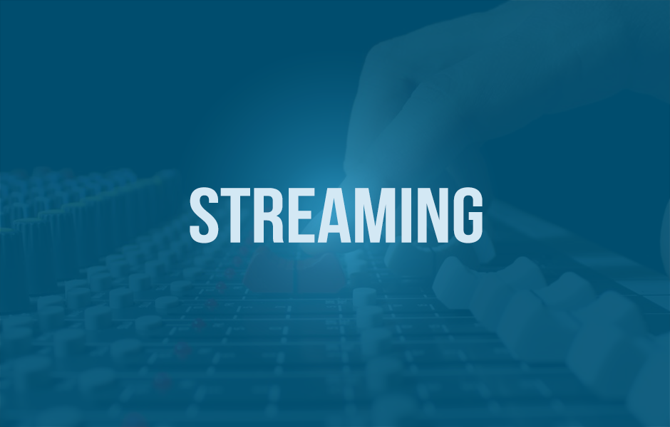 YoungTech Streaming para Rádios